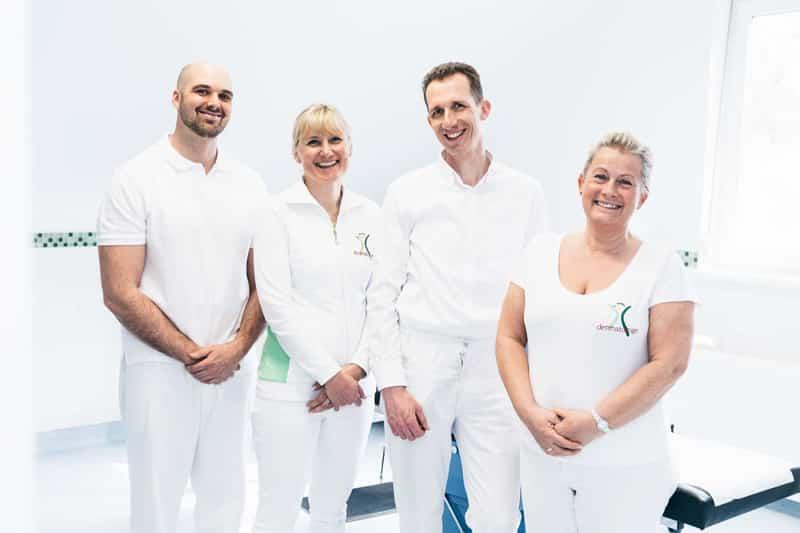 Laserzentrum Graz - Lasertherapie und Laserbehandlungen in Graz - Unser Team - Alle Mitglieder